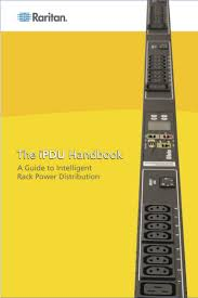 the ipdu handbook a guide to intelligent rack power distribution
