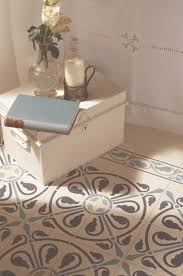 this close up of the phoenician tiles from the odyssey range