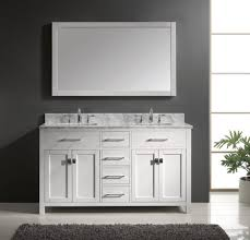 ideas bathroom double sink countertop pertaining to trendy
