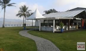 Preferidos Joinville Iate Clube (JIC)   Tenda 4×4   Tendas Ville @LF12