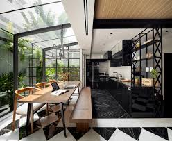 gallery of flower cage house anonym 3 bangkok thailand
