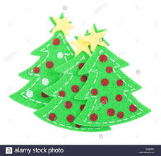 christmas paper tree craft background texture stock photo royalty