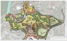Botanical Garden Okc Oklahoma City Zoo And Botanical Garden Africa Master Plan
