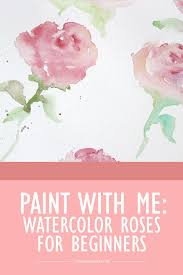 25 beautiful how to watercolor ideas on pinterest learn to