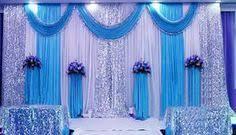 wedding backdrop ebay drapeking drape panel search sachin bhapkar