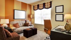 the best colors for small apartments rent com blog