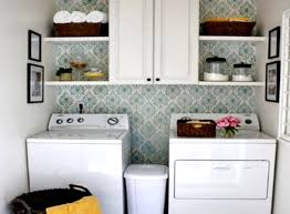 Ikea Laundry Room Storage Impeccable Utility Cabinets In Laundry Room Woodcrafters Cabinets