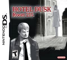 hotel dusk room 215 box shot for ds gamefaqs