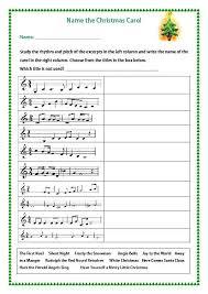 music name the christmas carol teacherlingo com