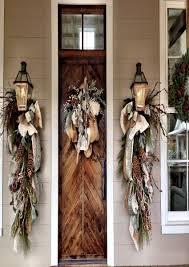 Burlap Decor Ideas Christmas Decorating Ideas Burlap Best Images Collections Hd For