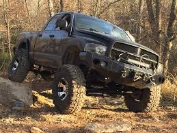 3rd generation dodge ram dodge road 3rd and 4th 6 arm suspension system