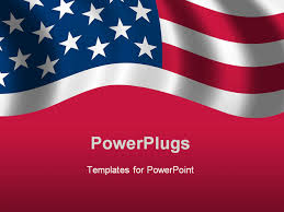 usa powerpoint template united states powerpoint template american