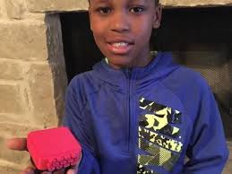 11 year boy invents device to stop babies dying in cars