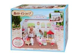 Sho Epoch 20920 sylvanian families shop mi 70 epoch from japan ebay