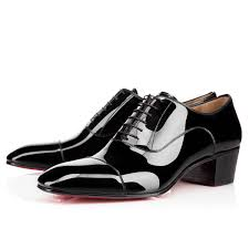 christian louboutin shoes for men derbies price cheap up to 60