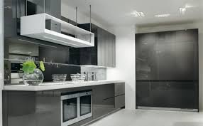 dark grey kitchens blue wooden kitchen cabinet engineered hardwood