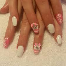 nails by aracely closed 96 photos nail salons 4011 wolf rd