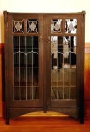 Small Bookcases With Glass Doors Bookcase Bookcase Glass Doors Antique The Ikea Billy Bookcases