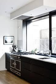 modern kitchen bench house tour modern u0026 rustic victorian terrace coco kelley coco