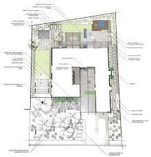 first round of landscape designs u2014 eichler nut