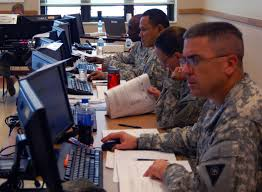 fort mccoy nco academy trains u0027today u0027s leaders u0027 for army reserve