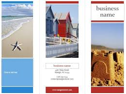 travel and tourism brochure templates free 10 free sle tourist brochure templates printable sles