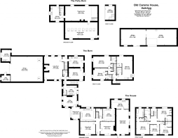 the simpsons house floor plan old camms house askrigg robin jessop estate agents north yorkshire