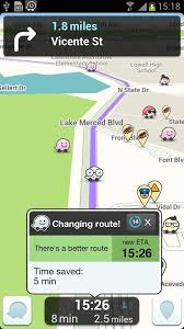 waze android waze for android