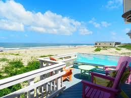 Nags Head Beach House Rental by 618 Tides A Rising Atlantic Realty Nc
