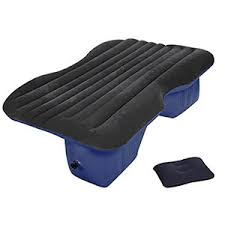 top 10 best back seat air mattress for car in 2018 reviews