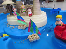 craft toy boat for water tables step2 blog