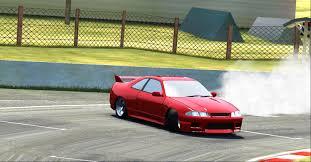 Nissan Gtr Drift - red nissan skyline gtr r33 evil drift by inamson1 on deviantart