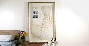a frame wedding dress chicago wedding item invitation framing custom ketubah framing