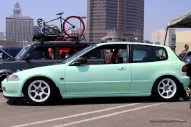 1995 honda civic hatchback honda civic hatchback modified car ong