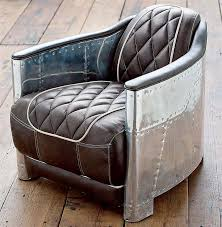 Home Decor Regina Aviator Club Chair Chairs Pinterest Boys Furniture And Metal