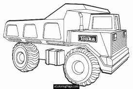 construction truck coloring pages regarding encourage to color an