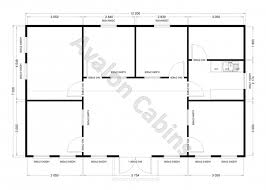 examples of cabin layouts layout of modular buildings