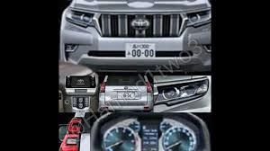 land cruiser toyota bakkie 2018 toyota land cruiser prado price release date engine interior