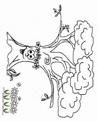 tu bishvat coloring pages