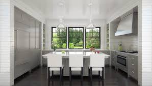 interiors upgrades shingle style home plans by david neff architect shingle style kitchen white tile gray cabinets