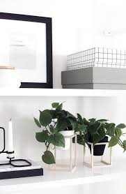 plant stand metal shelf plant standsshelf plans garage