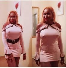 girl nipple rings images Nigerian lady goes braless to show off her nipple piercings jpg