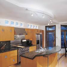 Track Kitchen Lighting Lighting Design Track Led Fixtures Light Ceiling Lights Feature