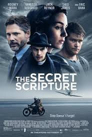 the secret scripture film wikipedia