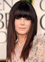 hairstyles for women over 50 with a full face 50 celebrity hairstyles for women over 50