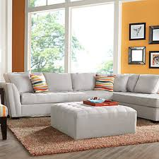 cindy crawford sectional sofa cindy crawford home calvin heights xl from roomstogo com