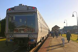 Amtrack Officials Ask For Public Input On Restoring Gulf Coast Amtrak