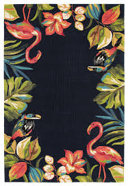 Recycled Outdoor Rug by Liana Tropical Hand Tufted Recycled Pet Outdoor Rug Temple U0026 Webster