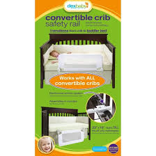 Dex Baby Convertible Crib Safety Rail 100 Dexbaby Safe Sleeper Bed Rail Baby Crib Into Bed