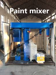 high speed dispersion mixing machine for paint ink buy high